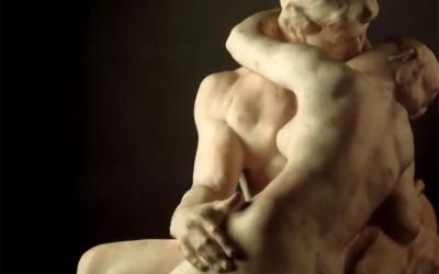 A difícil arte de esculpir o simples.