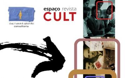 Cultura e Gestão Consultoria e Espaço Revista Cult criam parceria para oferecer curso de Formação de Coach