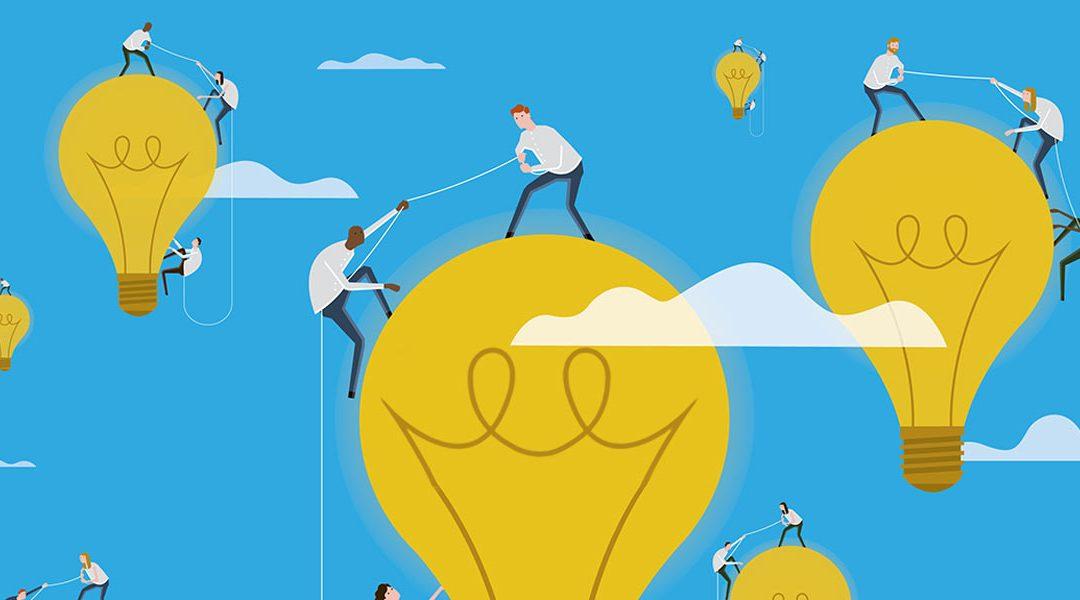 O que você entende por inovar?