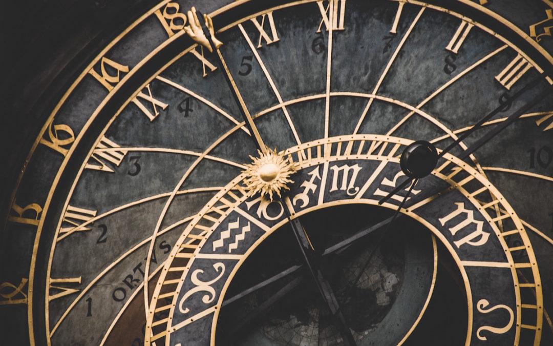 Gestão de tempo: como equilibrar trabalho e vida pessoal?