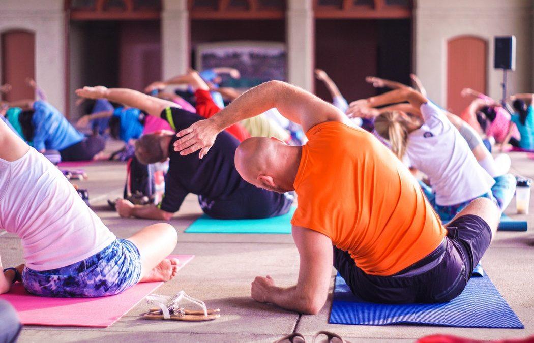 Por que é importante praticar atividade física no trabalho?