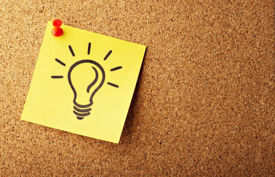 Como ter boas ideias? 10 perguntas que geram insights