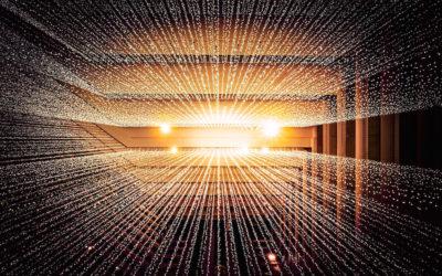 Disrupção digital, transformações no mercado de trabalho e equilíbrio
