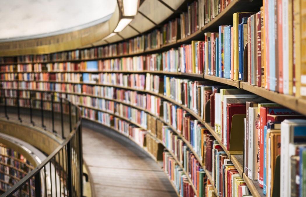 Leitura: uma poderosa ferramenta de aperfeiçoamento pessoal