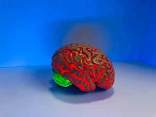 Como desacelerar a mente para discernir?