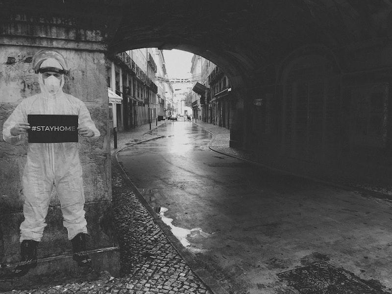 Vida pós-pandemia